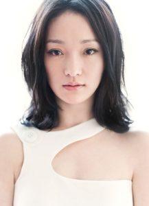 中国人美人女優ランキングTop20