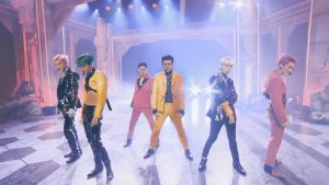 K-POP男性人気ランキング20選【2020年最新版】