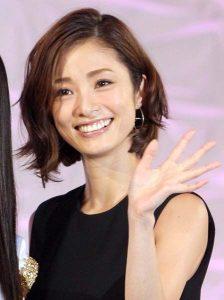 30代美人女優ランキング30選【2020年