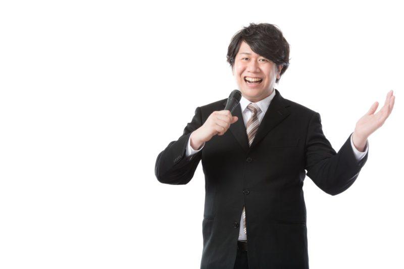 男性芸能人の司会者人気ランキング20選