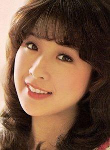 伊藤蘭 若い頃 美人