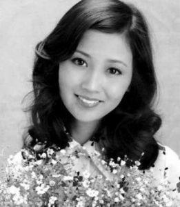 あべ静江 若い頃 美人